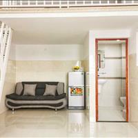 Cho thuê căn hộ tiện ích tại quận 4, Tôn Đản, Hồ Chí Minh