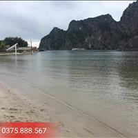 Chủ đầu tư mở bán dự án đất nền Santosa lớn nhẩt Cẩm Phả, Quảng Ninh view biển