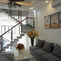 Chính chủ cần bán nhà liền kề Thống Nhất, Gò Vấp 4 tầng, giá chỉ 4.1 tỷ