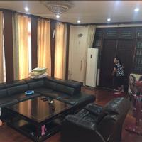 Cho thuê biệt thự siêu đẹp tại khu đô thị Dịch Vọng, Cầu Giấy, 160m2, 3,5 tầng, mặt tiền 8m