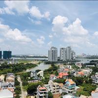 Cam kết giá thật 100% - The Sun Avenue 3PN 96m2 tầng cao view sông - 3.95 tỷ bao hết phí thuế