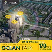 Sở hữu căn hộ Vinhomes Ocean Park với giá gốc từ chủ đầu tư