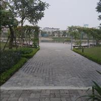 Bán căn biệt thự view hồ mặt đường Long Cảnh 20m, view thoáng