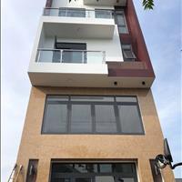 Cần bán gấp nhà mới xây 1 lửng 3 lầu gần cầu An Lộc, Nguyễn Oanh, đường 8m, SHR sang tên ngay
