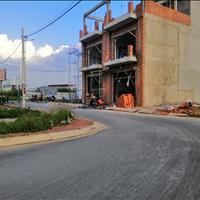 Đất bán trả nợ, đường Bụi Tre 1, thị trấn Hậu Nghĩa, 100m2, 870 triệu