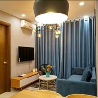 Chỉ xách vali vào ở luôn - cho thuê căn hộ 2 - 3 phòng ngủ FLC Green Home đối diện bến xe Mỹ Đình