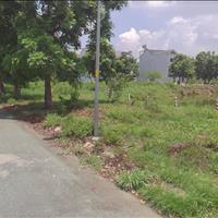 Bán 2 lô đất khu dân cư Intresco, Phong Phú, Bình Chánh, đã có sổ hồng, giá 25,5 triệu/m2