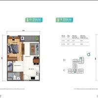 Giỏ hàng chuyển nhượng Lovera Vista 1 - 2 phòng ngủ, chênh lệch thấp
