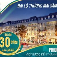 Chính thức ra mắt dự án chấn động Nam Đà Nẵng Pride City dự án được chờ đợi suốt 1 năm qua