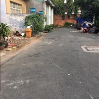 Bán đất + nhà cấp 4 chính chủ tại Đường Mã Lò, P. Bình Trị Đông A, Q. Bình Tân, Tp.HCM