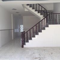 Bán nhà mới xây 1 trệt 1 lầu 2 phòng ngủ, 5x20m, sổ hồng riêng, mặt tiền đường Đinh Đức Thiện
