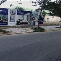 Bán đất quận Cẩm Lệ - Đà Nẵng, 2 mặt tiền, giá đầu tư