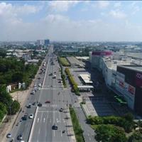 Thông báo ngân hàng Sacombank hỗ trợ thanh lý 19 nền đất khu vực Bình Tân trục đường số 7