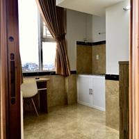 Cho thuê căn hộ dịch vụ tại Quận 4, view sông