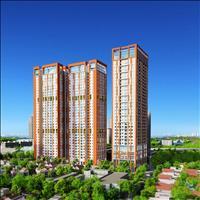 Chung cư cao cấp Hà Nội – Paragon Tower, hỗ trợ lãi suất 0%, giá cạnh tranh nhất khu vực