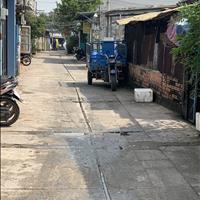 Bán gấp dãy trọ 5 phòng đường Nguyễn Ảnh Thủ, Quận 12, 950 triệu, 123,7m2, sổ hồng riêng, liên hệ