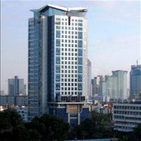 Cho thuê văn phòng cao cấp tại tòa nhà Icon4 Tower, Đê La Thành, Đống Đa, Hà Nội