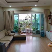 Bán căn hộ Cao ốc Phú Nhuận, 115m2, 2 phòng ngủ, giá 4.3 tỷ, sổ hồng, tặng nội thất