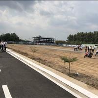 Bán gấp 2 lô đất mặt tiền Võ Thị Sáu (gần trường trung học phổ thông Nguyễn Khuyến) Đồng Nai, 90m2