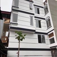 Nhà đẹp ở ngay phố Nguyễn Lương Bằng, Đống Đa, ngõ ô tô, 36m2 x 4 tầng, giá 3.7 tỷ
