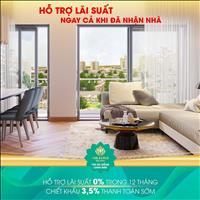 TSG Lotus Sài Đồng tưng bừng mua nhà nhận quà đón tết, CK 3,5%, 2 cây vàng, bàn giao tháng 3/2020