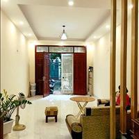Bán nhà riêng quận Ba Đình - Hà Nội giá 4.6 tỷ