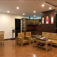 Chính chủ bán gấp chung cư Hà Đông 3 phòng ngủ, 110m2, sổ đỏ chính chủ
