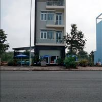 Mở bán 20 căn nhà phố khu đô thị Nhà Xinh Residential Bình Chánh