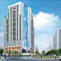 Cho thuê văn phòng tại dự án Golden Field - Nguyễn Cơ Thạch, Hàm Nghi, Nam Từ Liêm - Hà Nội