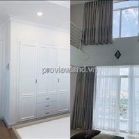 Bán Penthouse Hoàng Anh River View Thảo Điền Quận 2, 220m2, 2 tầng