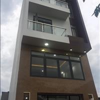 Bán nhà 4 tầng cuối đường Nguyễn Oanh, giá chỉ 5 tỷ, 250m2
