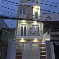 Nhà gần mặt tiền đường Lý Thường Kiệt, Quận 10, 38m2, chỉ từ 4.4 tỷ có nhà vào ở ngay