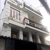 Bán nhà mặt tiền Nguyễn Văn Đậu 5 tầng, mặt tiền 4m, Phú Nhuận 8.8 tỷ