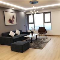 Cho thuê căn hộ dịch vụ 3 phòng ngủ Imperial Plaza