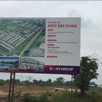 Lựa chọn những lô đẹp nhất view hồ giá rẻ nhất tại Kosy, thành phố Bắc Giang