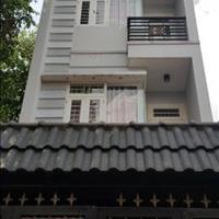 Nhà bán hẻm 7m Hương Lộ 2, Bình Trị Đông A, Bình Tân, thành phố Hồ Chí Minh