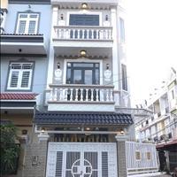 Biệt thự phố góc hai mặt tiền hẻm xe hơi 8m số 2266 đường Huỳnh Tấn Phát, Phú Xuân, Nhà Bè