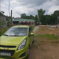 Bán đất khu phố 6, thị trấn Phước Vĩnh, Phú Giáo, Bình Dương, giá tốt