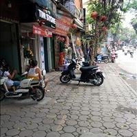 Bán nhà quận Hai Bà Trưng, mặt phố lớn kinh doanh khủng diện tích 117m2