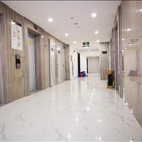 Cặn hộ 3 phòng ngủ 97m2 hướng Tây Nam tầng 14 căn 09 view city đẹp nhận nhà luôn Minh Khai