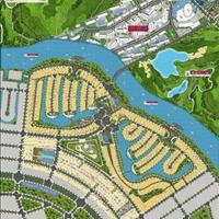 Mở 3 suất ngoại giao mặt tiền sông Cổ Cò dự án Homeland Paradise view Cocobay giá 4,1 tỷ
