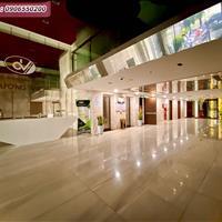 Cho thuê văn phòng vị trí đẹp - ngay tại trung tâm Đà Nẵng - giá 13 USD/m2 - setup theo yêu cầu