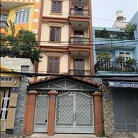 Bán nhà mặt tiền Nguyễn Ảnh Thủ - Quận 12, giá 12.5 tỷ cho thuê 30 triệu/tháng, diện tích 115m2
