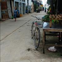 85m2 mặt tiền đường Đồng Tâm – Hóc Môn - cần bán gấp, 870 triệu sổ hồng riêng