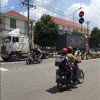 87,5m2 mặt tiền đường Lê Thị Hà - Hóc Môn - Bán gấp, 750 triệu sổ hồng riêng
