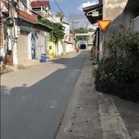 78,7m2 mặt tiền đường Bà Triệu – Hóc Môn - bán gấp, 790 triệu sổ hồng riêng