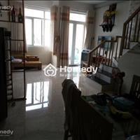 Kẹt tiền cần bán căn nhà 1 lầu đúc ngay Tân Định - Quận 1, 48m2, nở hậu 4m