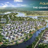 Sở hữu biệt thự 1 trệt 2 lầu ven sông nằm trong khu đô thị vệ tinh Aqua City Đồng Nai chỉ từ 5,5 tỷ