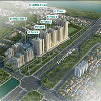Sở hữu căn hộ Euro River Tower - Đón ánh dương, toả thịnh vượng chỉ từ 2 tỷ/căn - Lợi nhuận đến 15%