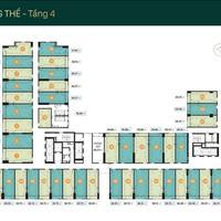 Bán nhà mặt phố, Shophouse quận Tân Bình - Hồ Chí Minh, giá 1.8 tỷ